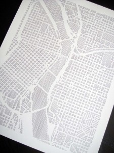 City Prints