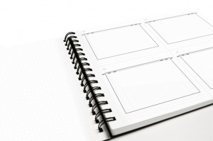 Paper Browser Notebook Inside